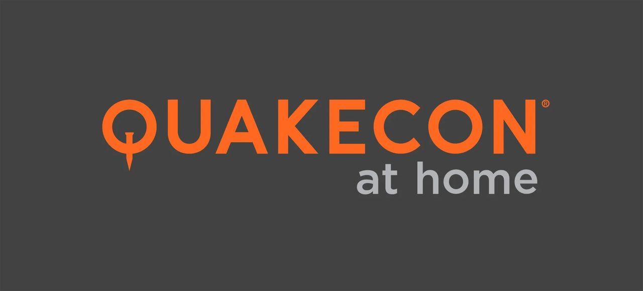 QuakeCon at Home 2020 drar igång 7 augusti