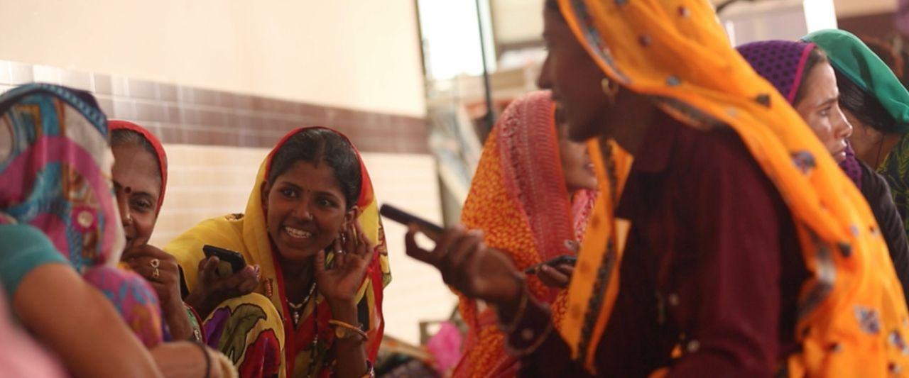 Google köper in sig i indiska mobiloperatören Jio