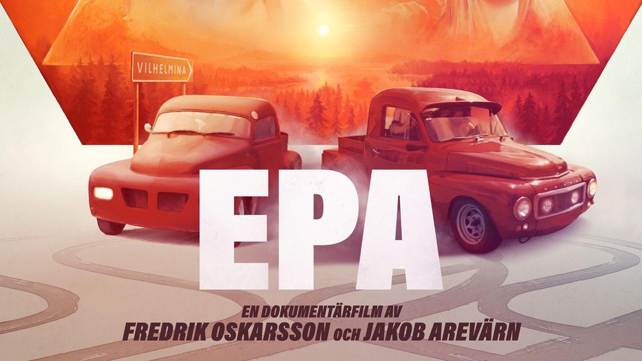 Dokumentär om tjejer som kör EPA-traktor i Västerbotten