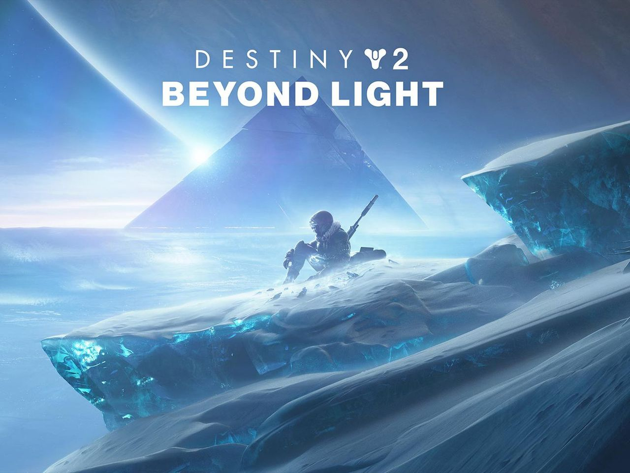 Destiny 2: Beyond Light skjuts upp till november