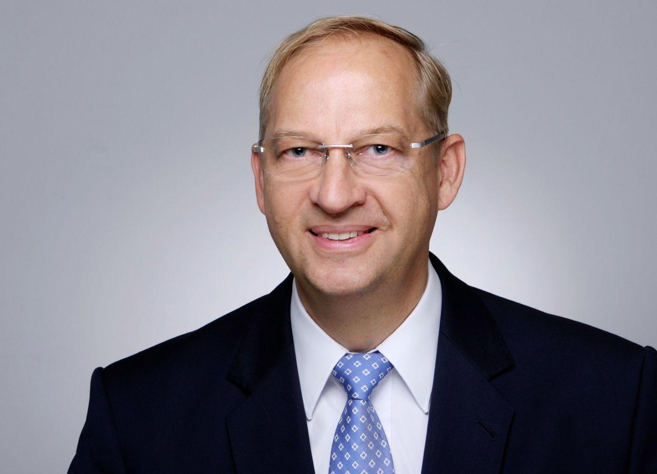 Audi-chef tar över Volkswagens mjukvaruavdelning
