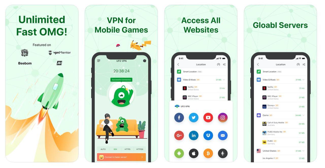 Data från sju VPN-operatörer i Hongkong har läckt ut