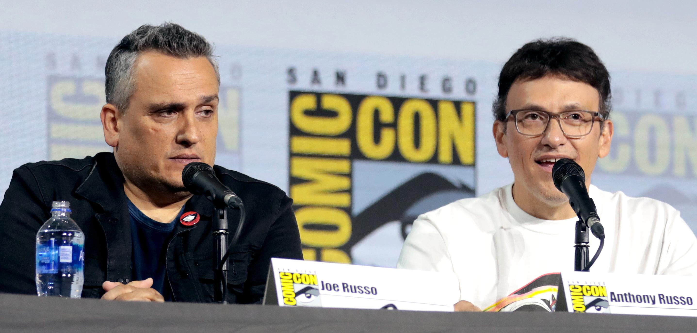 Russo-bröderna gör svindyr film åt Netflix Gör film av bokserien The Gray Man