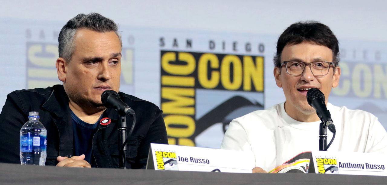 Russo-bröderna gör svindyr film åt Netflix