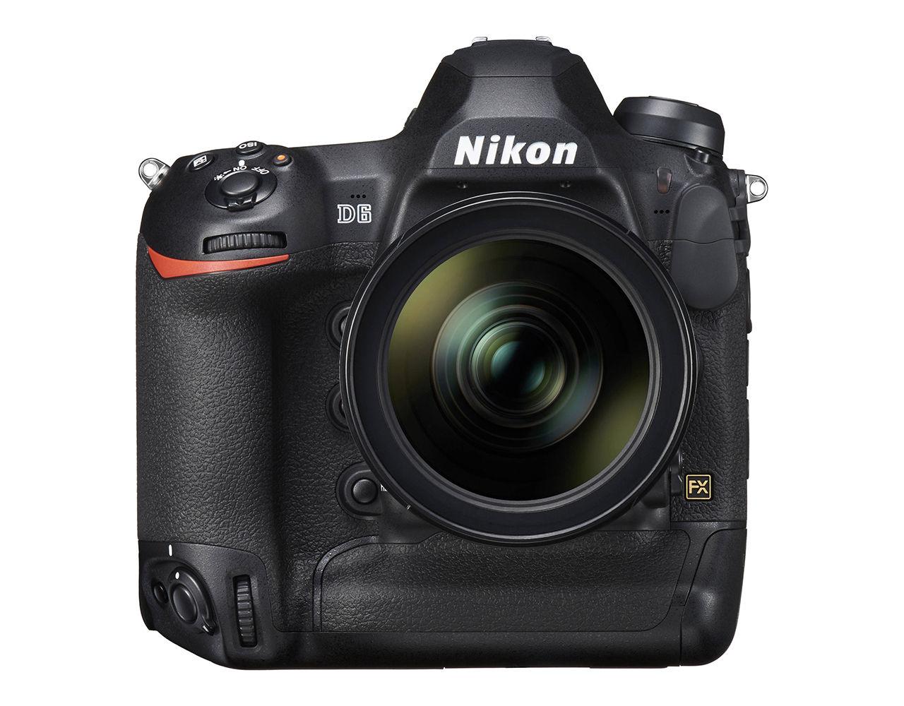 Även Nikons kameror ska gå att använda som webcams