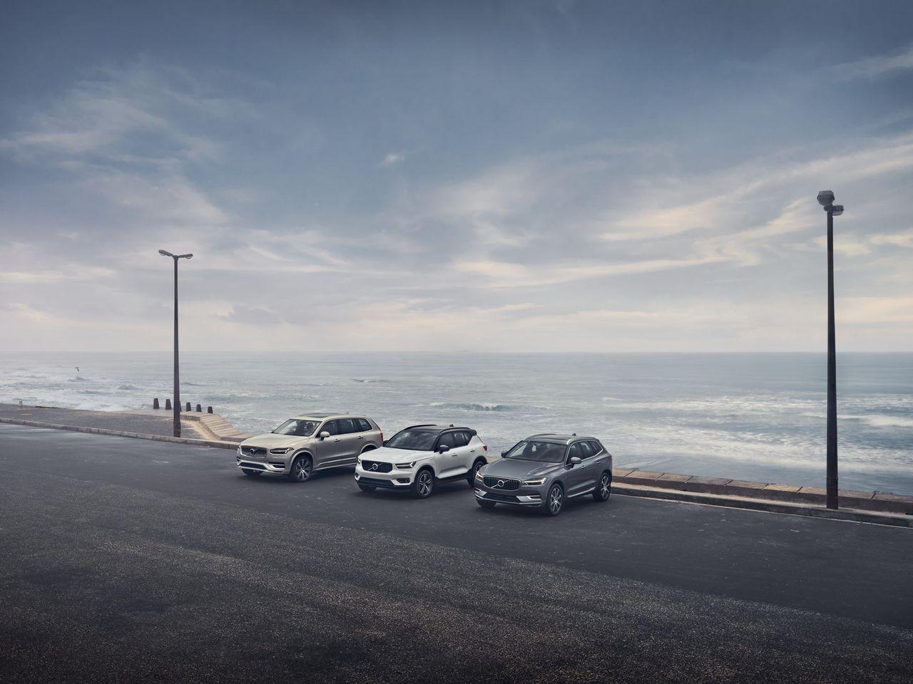 Sammanslagning med Volvo Cars och Geely pausas