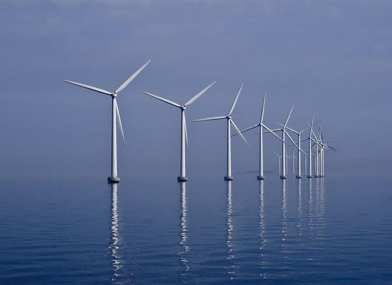 Förnybar energi nu störst i EU för elektricitet