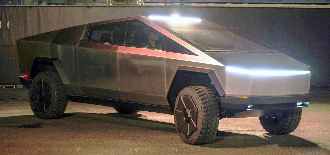 Teslas nästa fabrik ska byggas i Austin