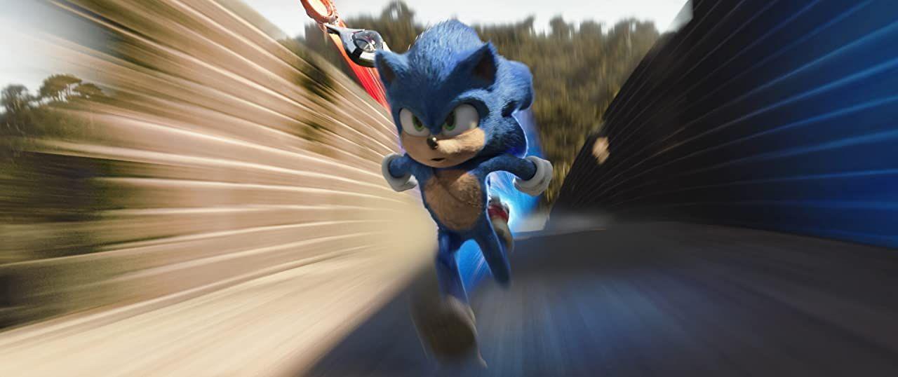 Sonic the Hedgehog-uppföljaren har fått premiärdatum