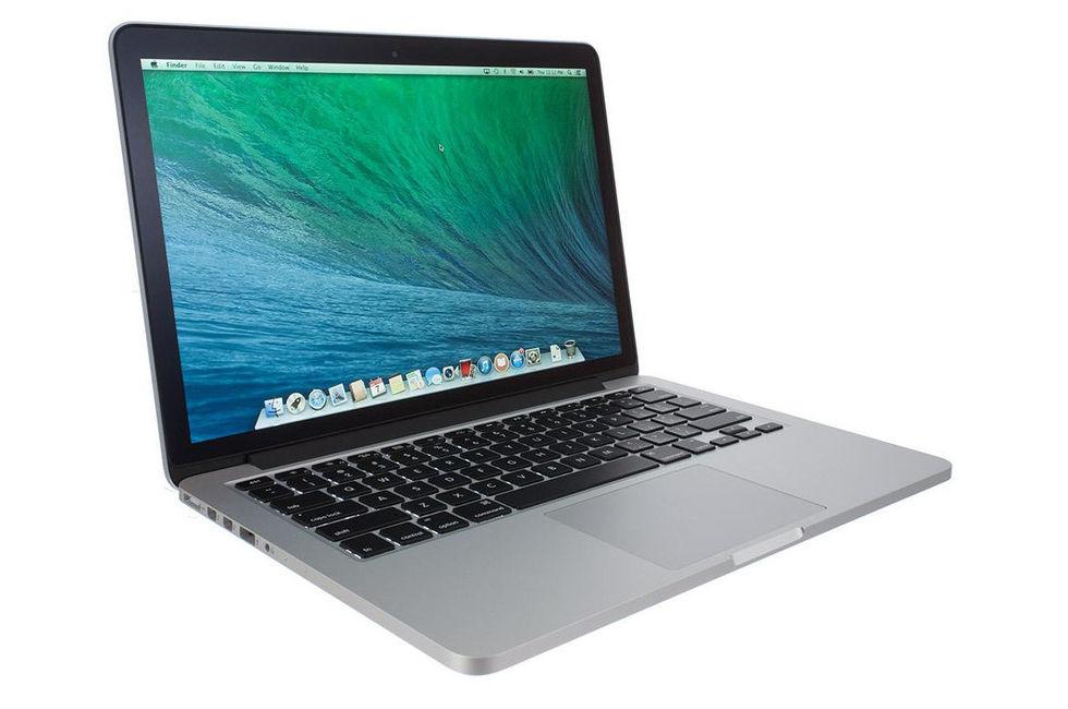 Mac kan få Face ID