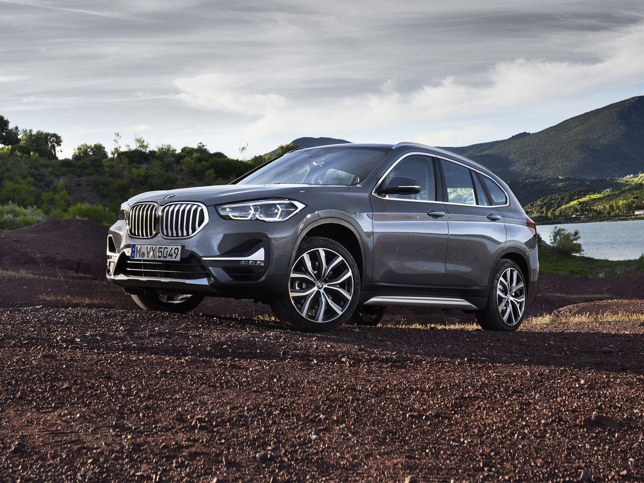 Nästa BMW 5-serie och X1 kommer som helt eldrivna