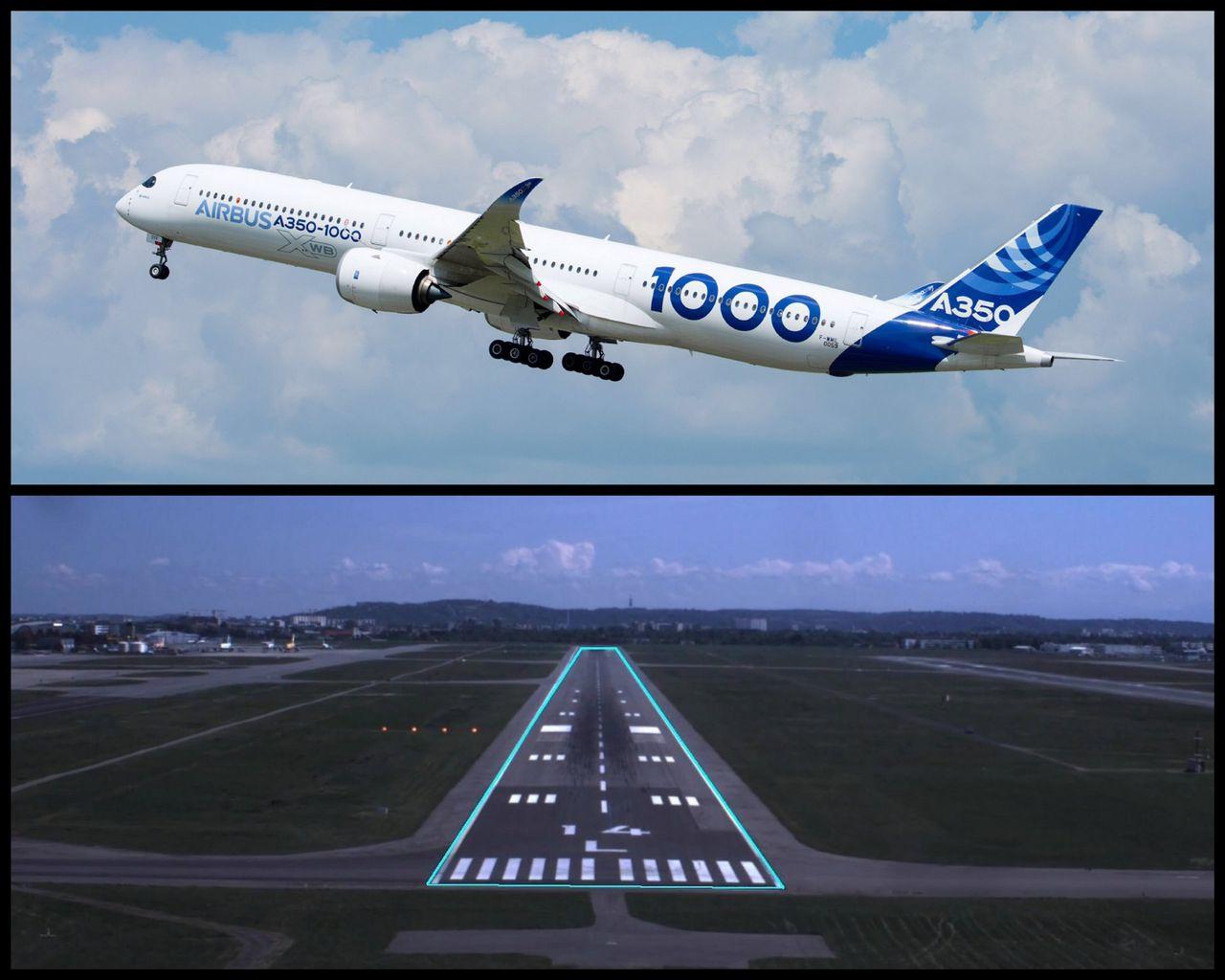 Airbus har genomfört lyckade tester med autonomt flygplan