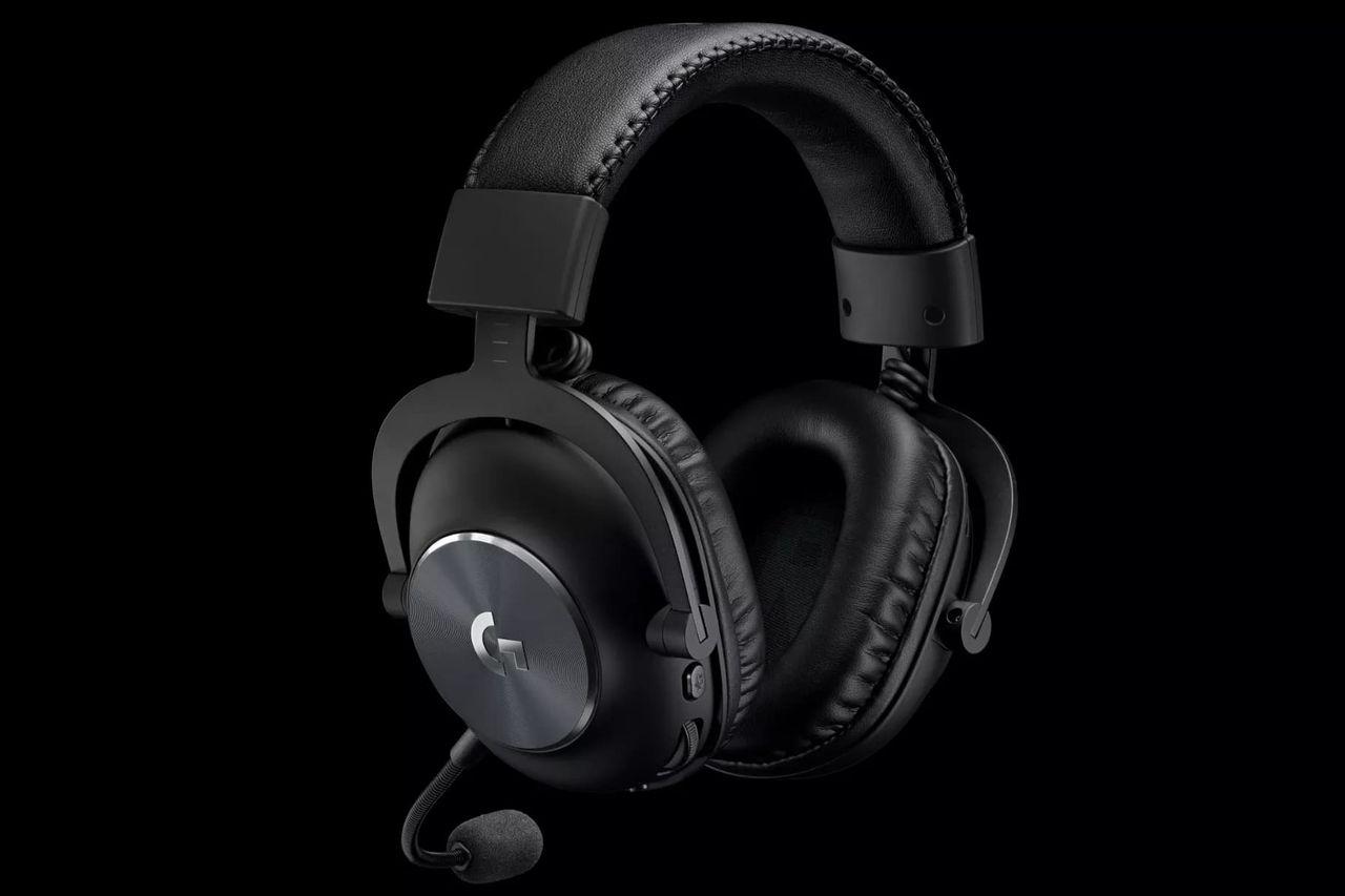 Logitech släpper trådlös version av sina Pro X-hörlurar