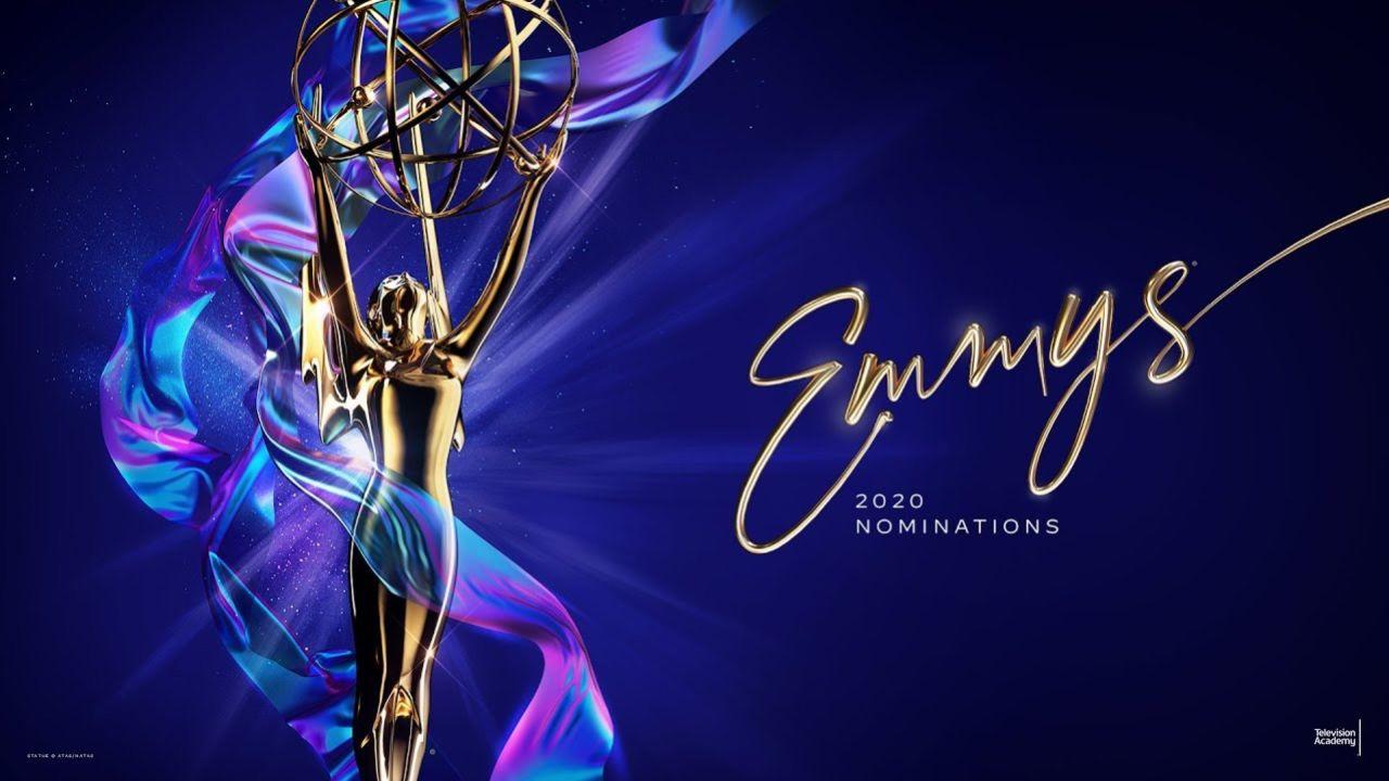Alla Emmy-nomineringar Netflix-material fått i år