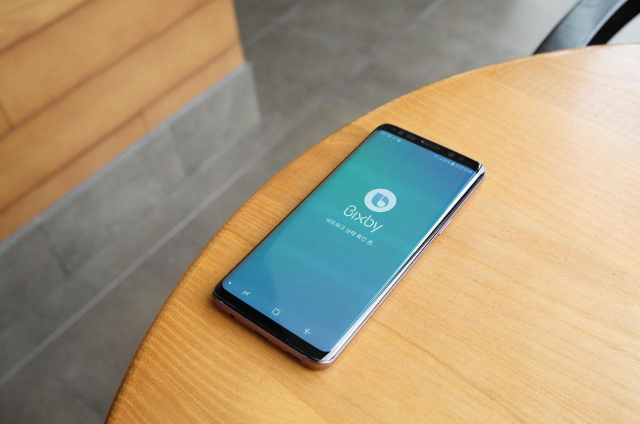 Google vill att Samsung ska gå all in på Googles grejer