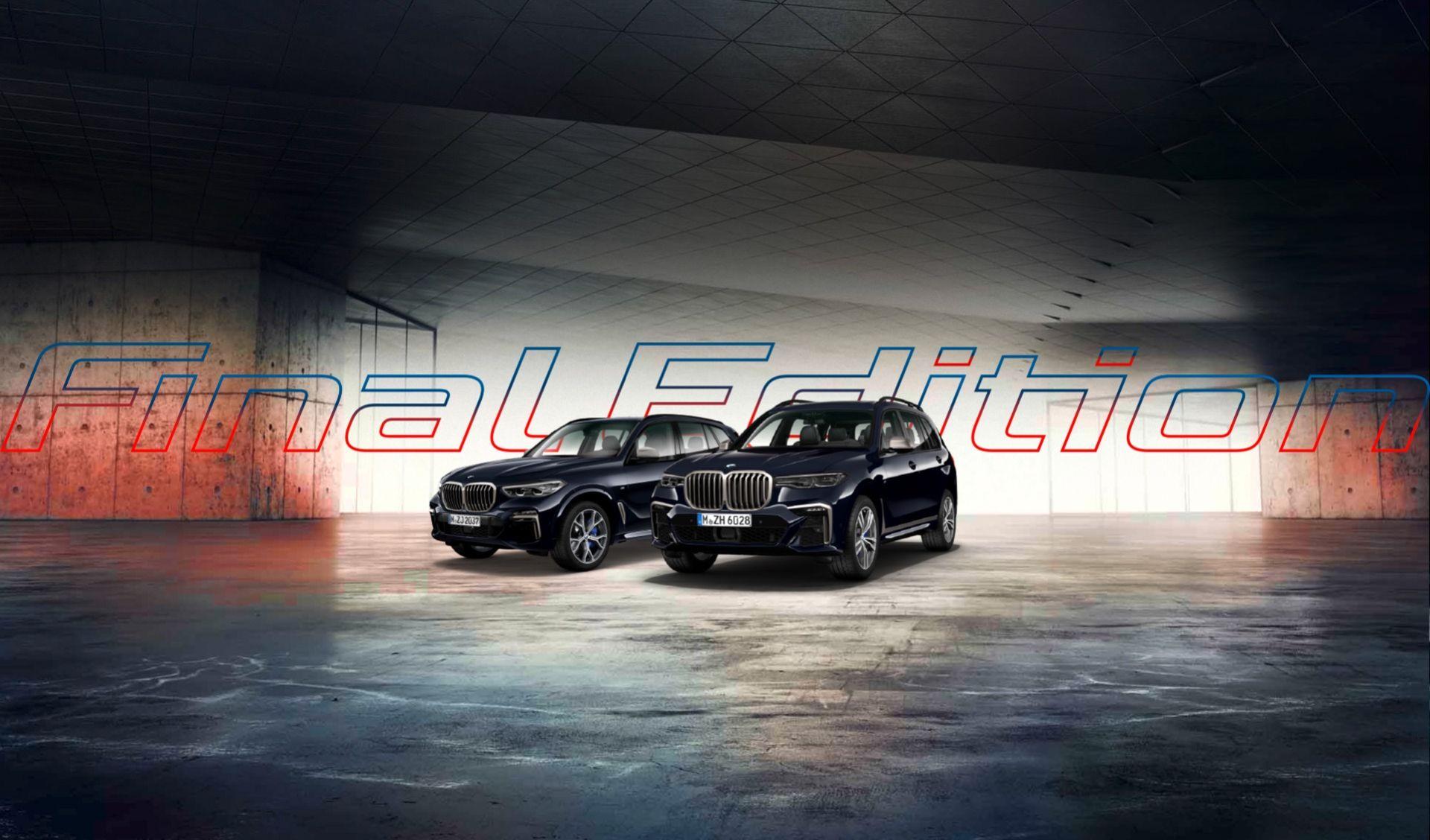 BMW vinkar farväl till kvadrupel-turbodieseln