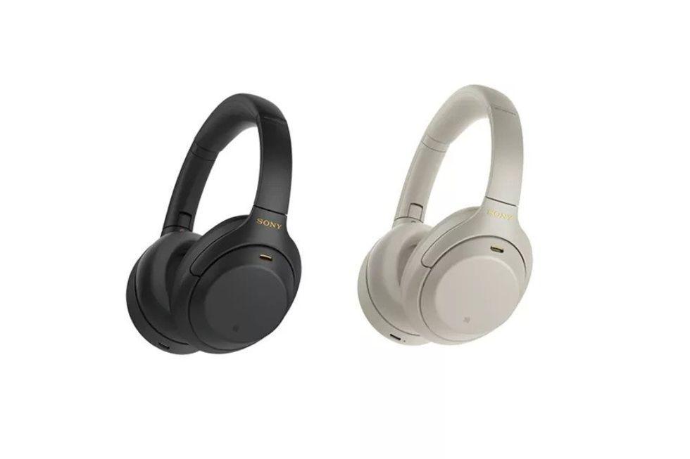 Sony visar upp nya ljudgrejer på torsdag kväll