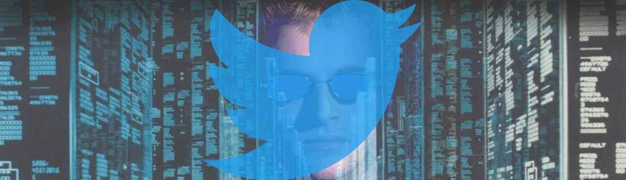 17-åring gripen för det massiva Twitter-hacket