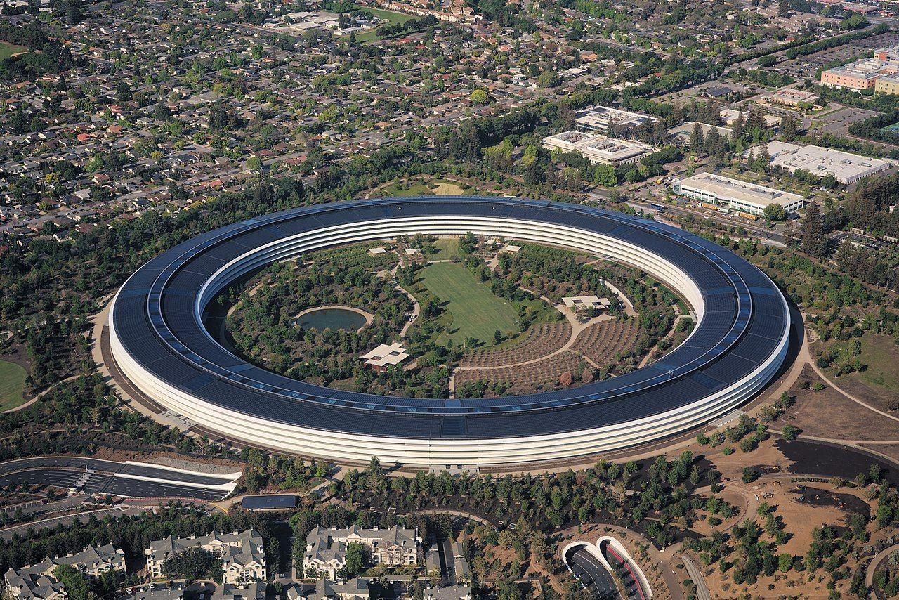 Apple är nu världens högst värderade företag