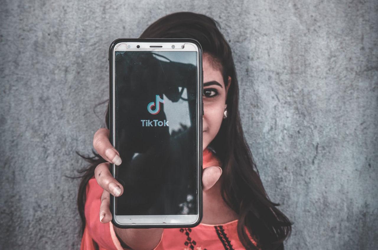 Microsoft bekräftar att man vill köpa del av TikTok