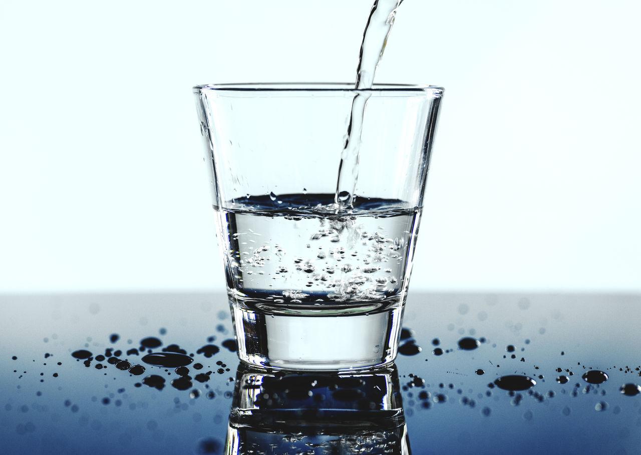 Färre självmord i områden där dricksvattnet innehåller litium