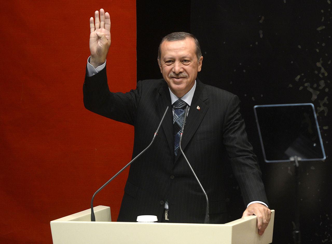 Turkiet inför ny censurlag för sociala medier