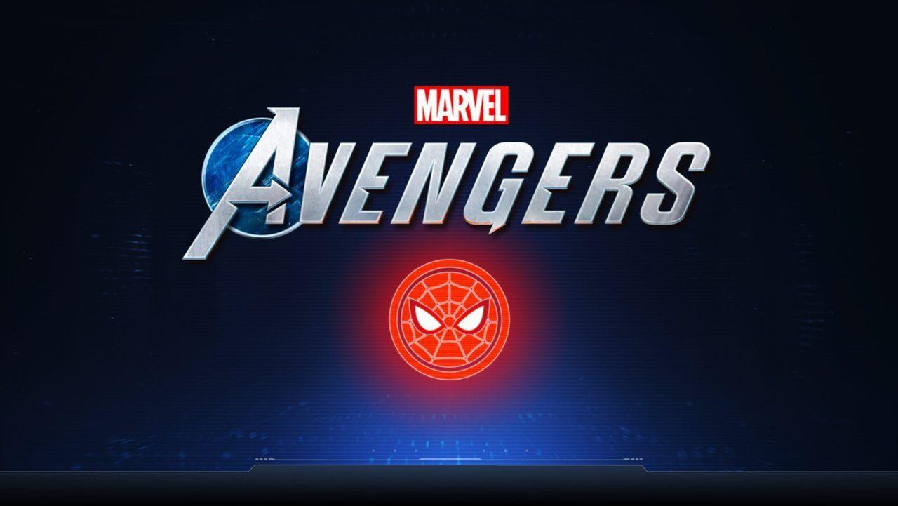 Spider-Man kommer till Marvel's Avengers