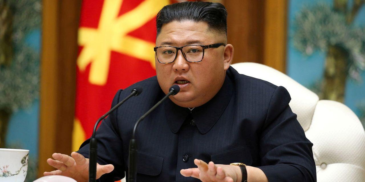 Nordkorea har antagligen utvecklat kärnvapen