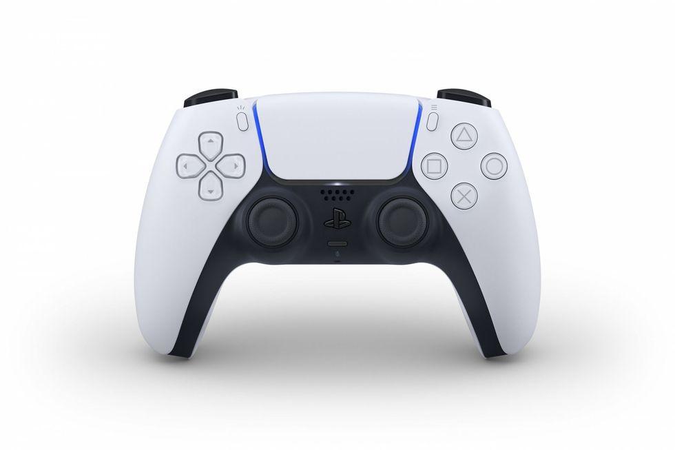 PS4-kontrollen kommer fungera på PS5