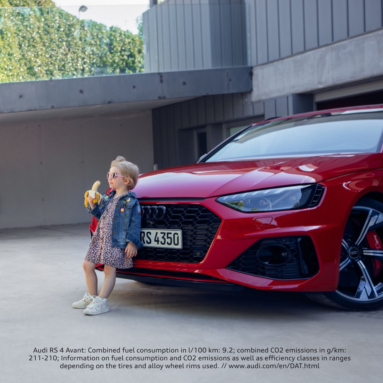 Audi-reklam anklagad för att vara sexuellt provocerande