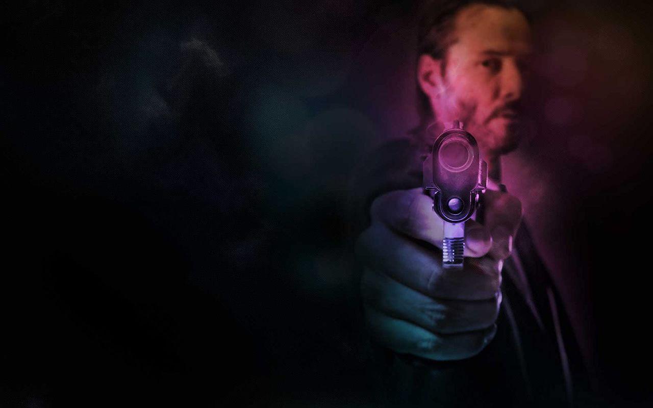 John Wick kommer få en femte film