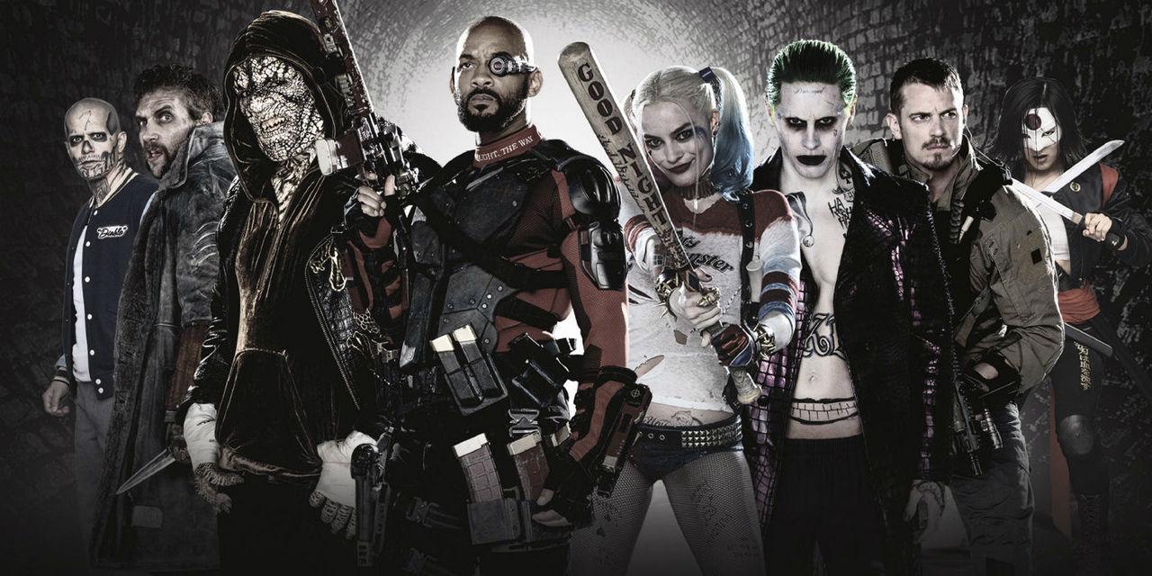 Rocksteady bekräftar att de jobbar på Suicide Squad-spel