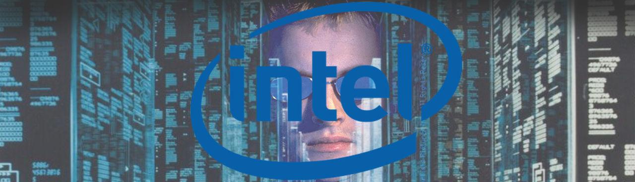 Interna dokument från Intel på vift