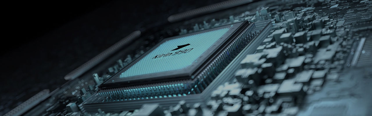 Huawei drabbade av komponentbrist