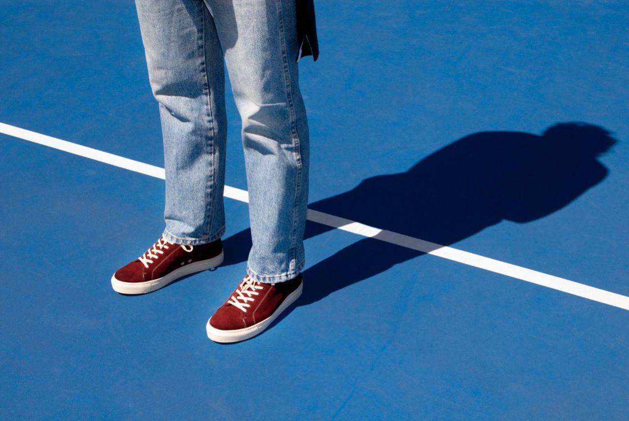 Myrqvist lanserar ny retro-modern sneaker