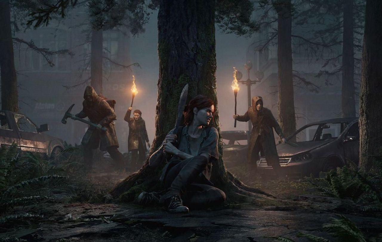 Permadeath på ingång till The Last of Us: Part 2