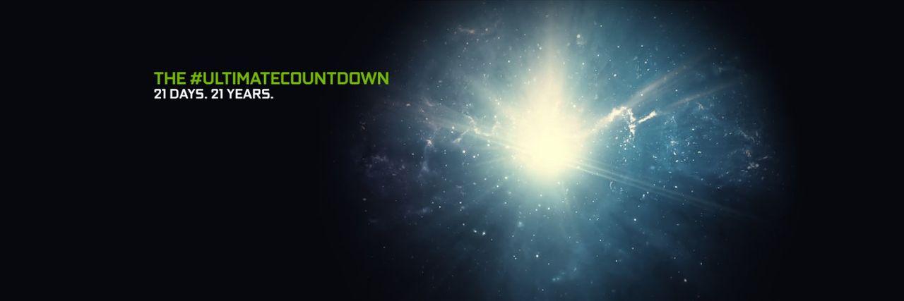 Nvidia teasar för något stort 1 september