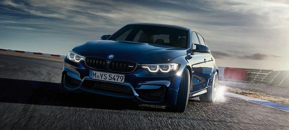 BMW M3 i kombi-utförande verkar vara på gång