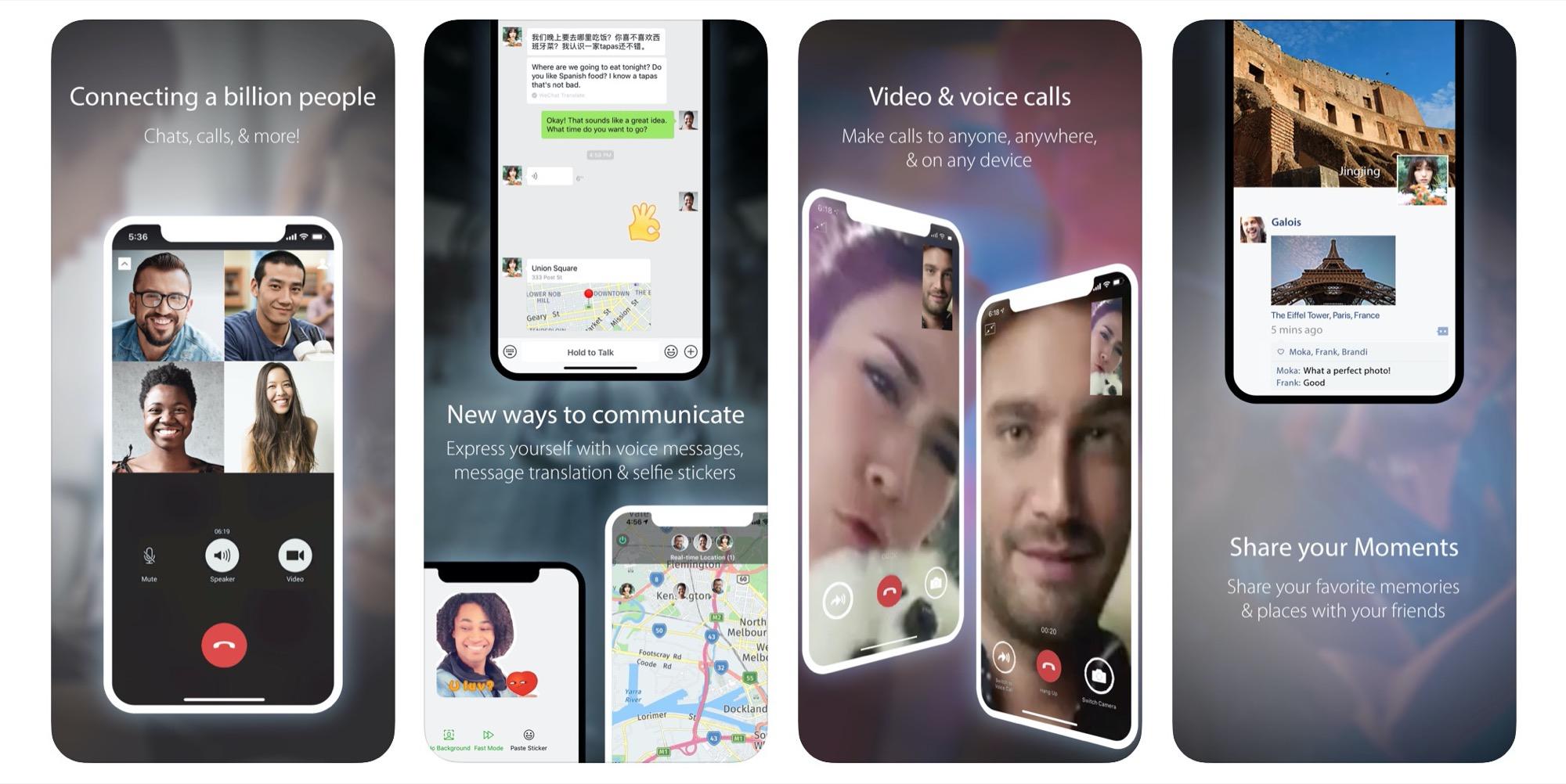 iPhone-försäljningen kan falla rejält om WeChat förbjuds Analytiker förutspår ett fall på 30% om appen portas från App ...