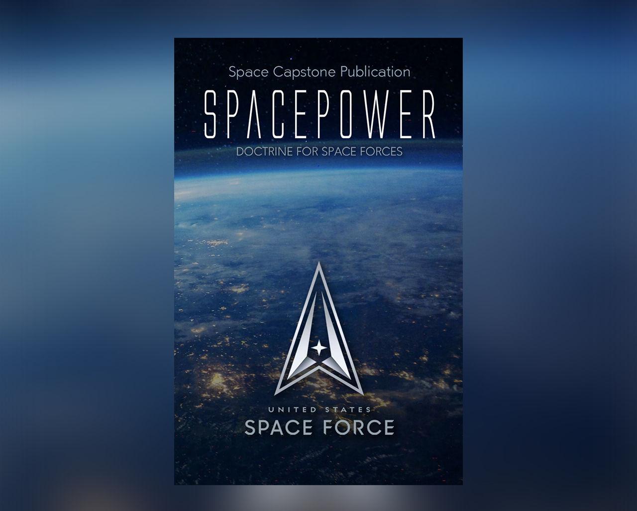 U.S. Space Force släpper rymdoktrin