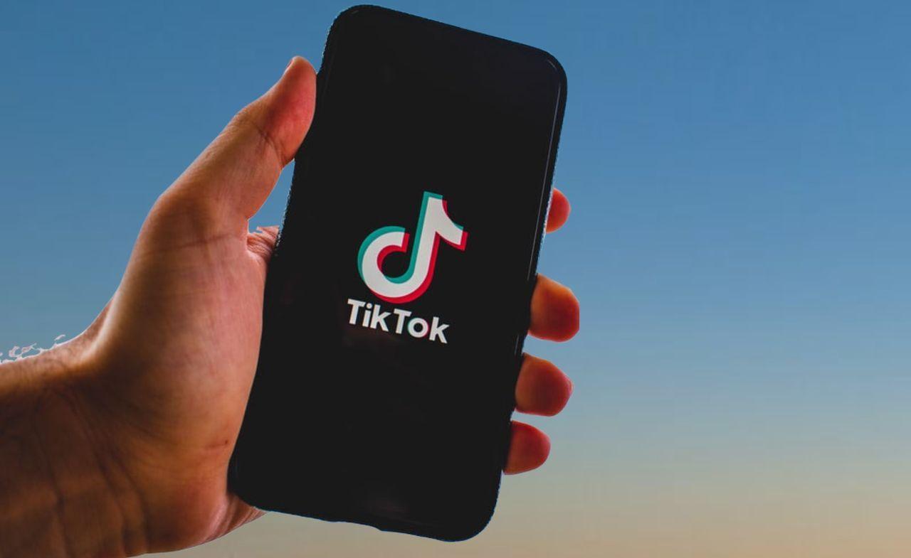 TikTok samlade in identifikationsdata om Android-mobiler