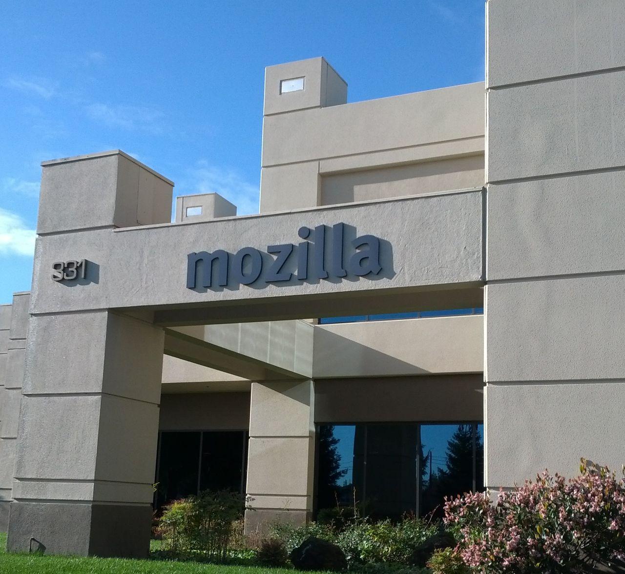 Mozilla säger upp 250 anställda