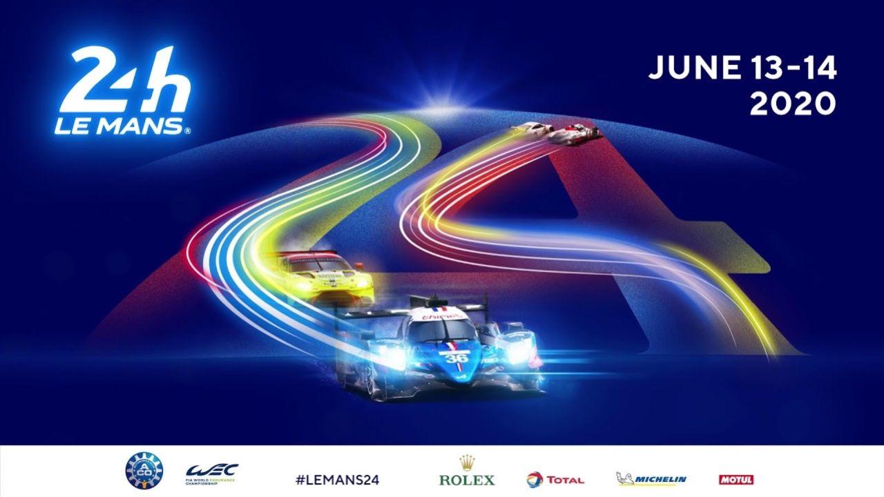 Årets Le Mans-race blir av fast utan publik