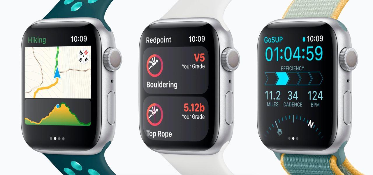 Apple ryktas dra igång en träningstjänst