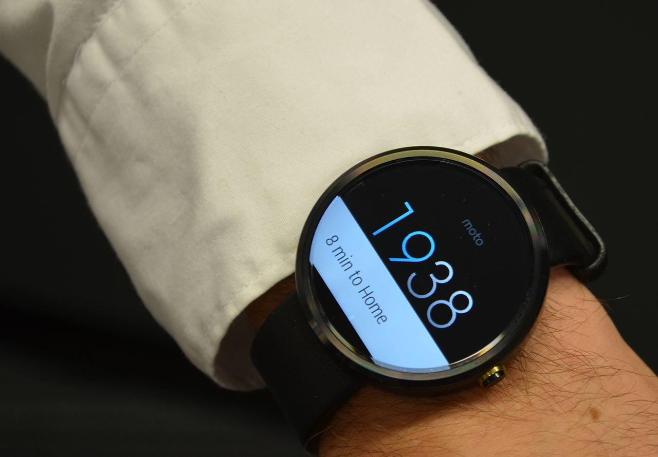 Googles Wear OS kommer att bli rejält mycket snabbare