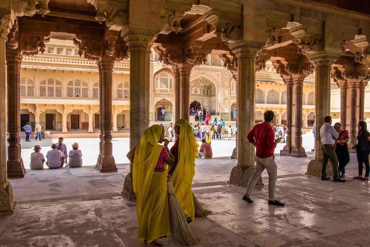Indien vill ge sina invånare medicinska ID-kort