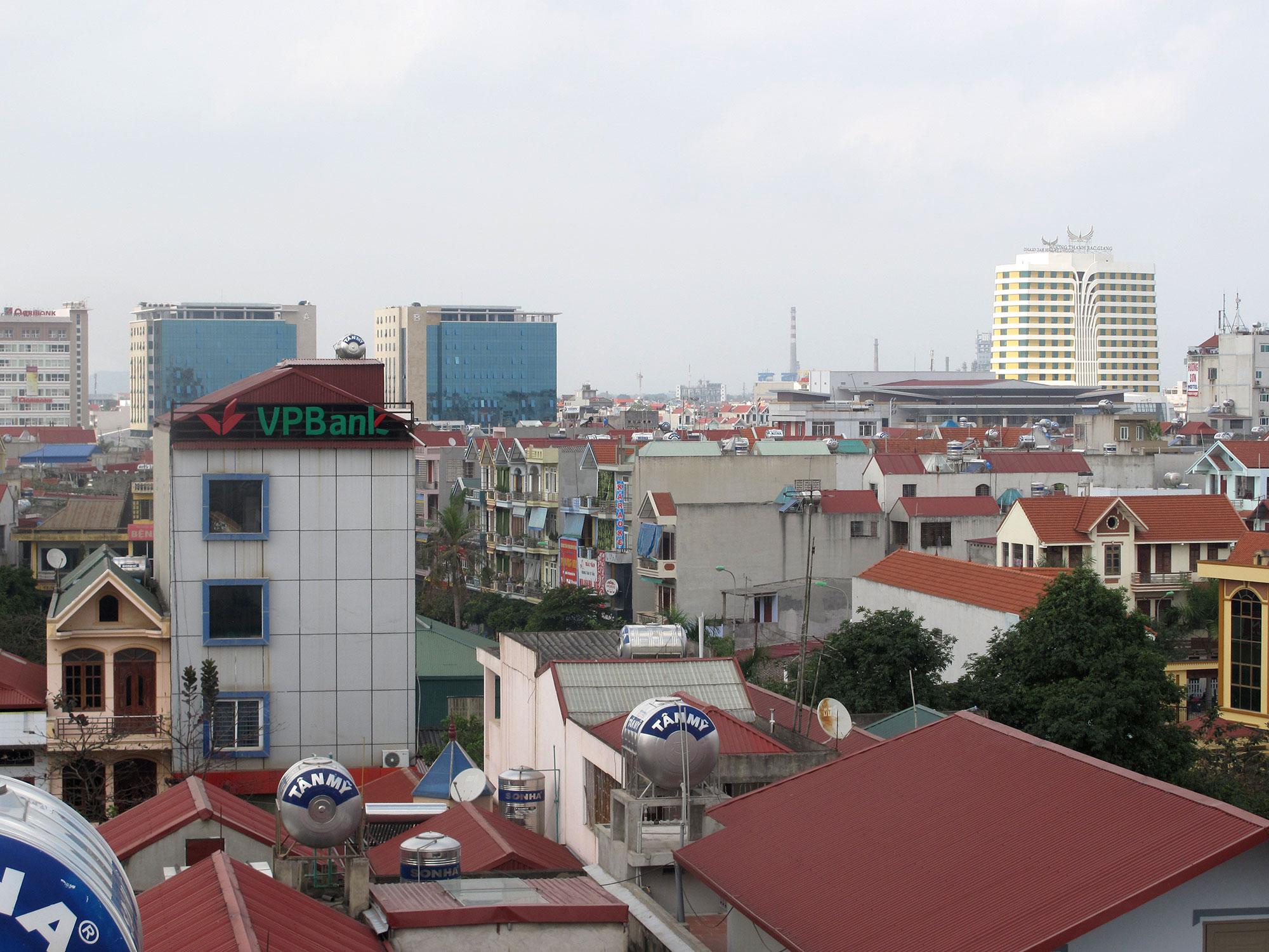 Apple på gång att öppna ny fabrik i Vietnam Men det är inte lätt att hitta arbetskraft