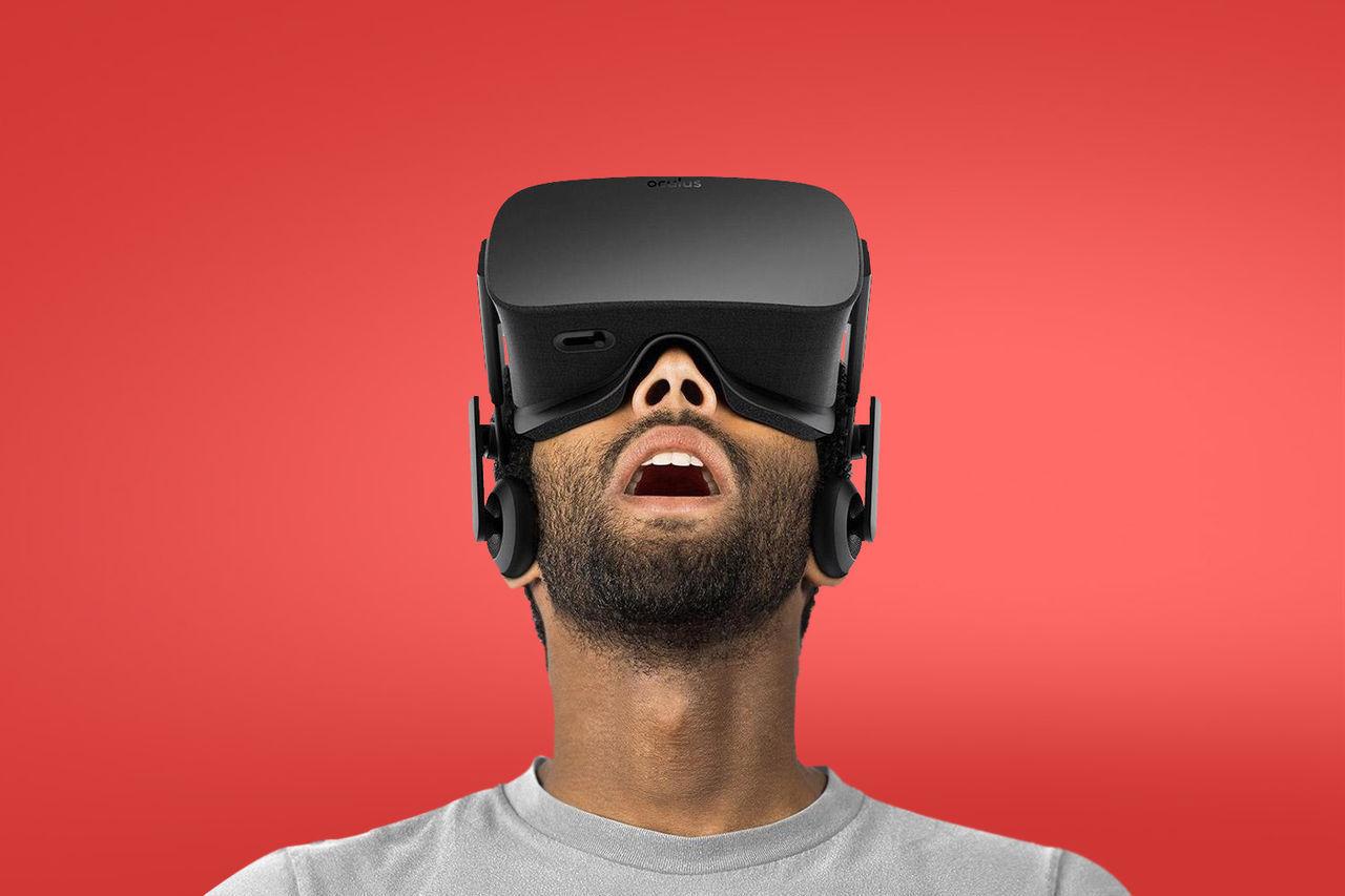 Oculus börjar kräva Facebook-konto för VR-inlogg