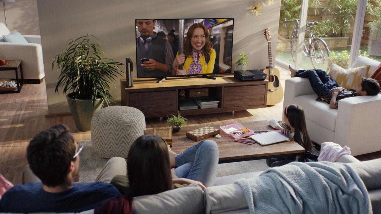 Netflix börjar testa shuffle-knapp