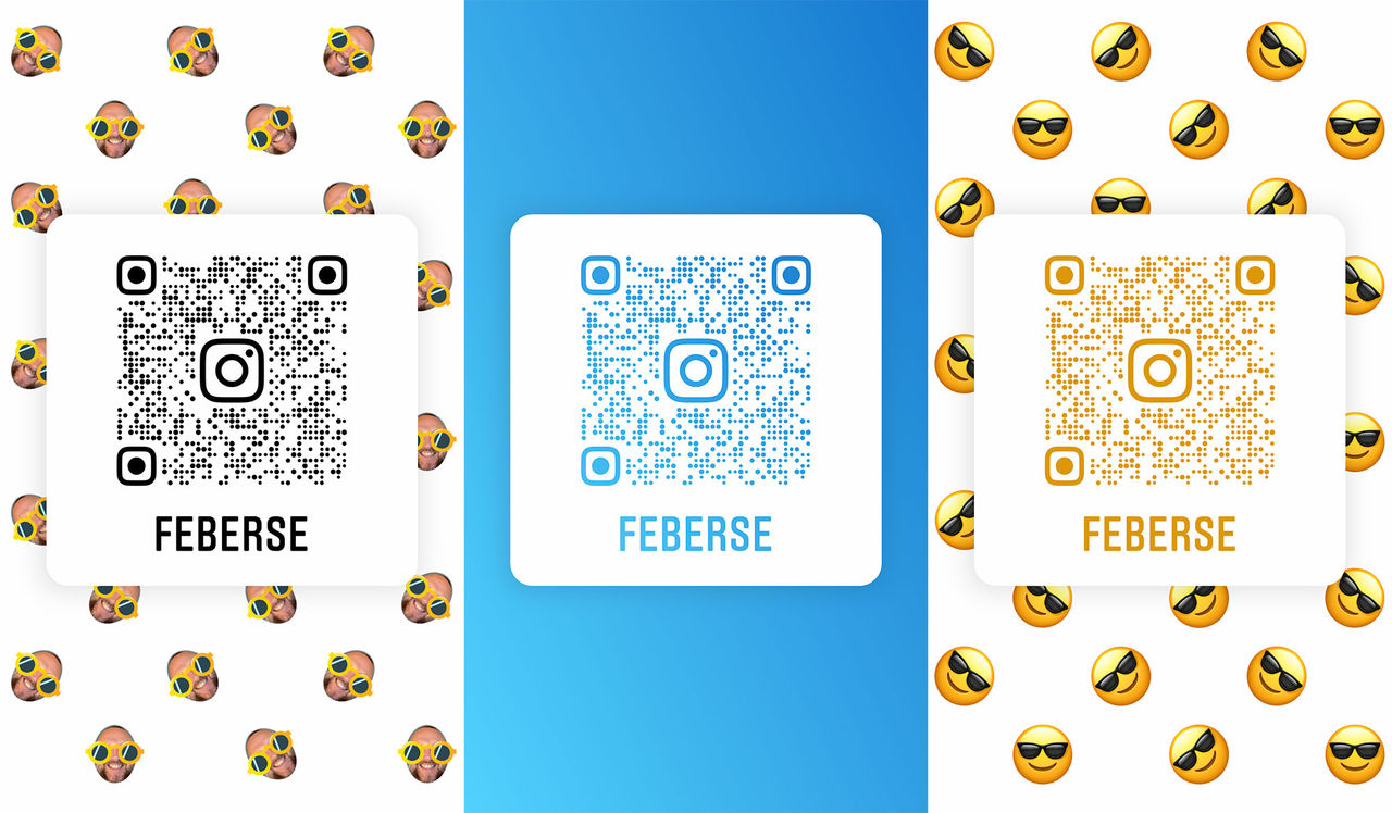 Nu har Instagram stöd för QR-koder